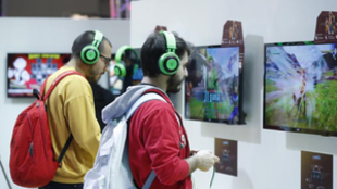 'Top Gamers Academy', el primer 'reality' sobre...