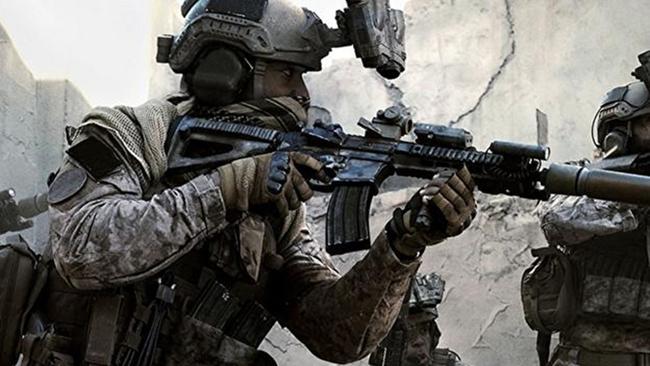Call of Duty: Modern Warfare saldrá a la venta el próximo 25 de...