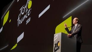 Tour de Francia 2020: presentación del recorrido y de las etapas.