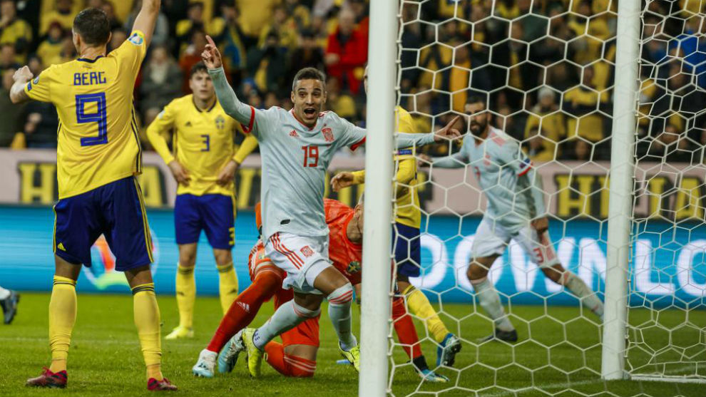 Image result for rodrigo vs sweden 2019