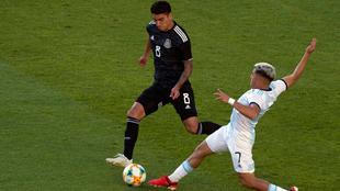 En vivo minuto a minuto del México vs Argentina.