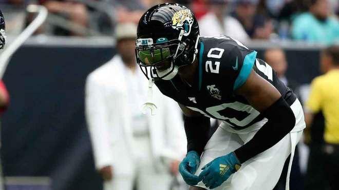 Los Rams se hacen con Jalen Ramsey de los Jaguars
