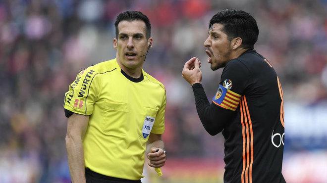 gran descuento mejor lugar para elegir despacho Valencia CF: Enzo Pérez: