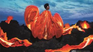 David LaChapelle: la naturaleza, la clave de sus nuevas fotografías.