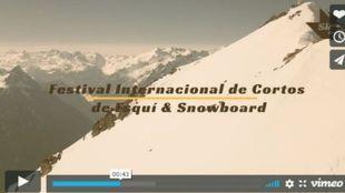 El festival se celebrará en Pamplona en dos sedes: Auditorio de...