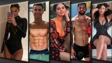 Los famosos que más ganan con sus fotos en Instagram: Los futbolistas...