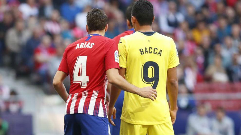 Imagen del partido que enfrentó a ambos equipos la temporada pasada.