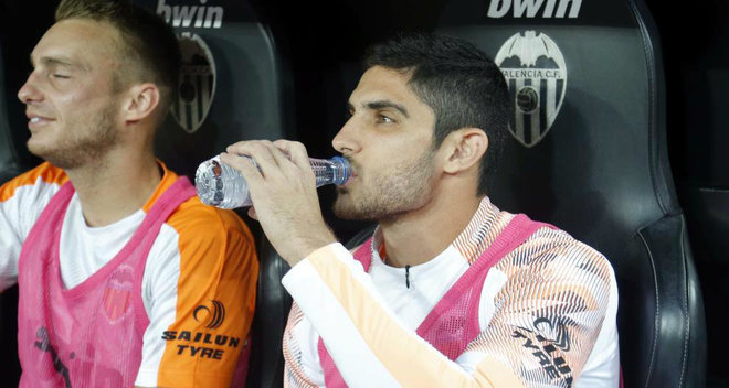 Guedes might not make the upcoming league fixture