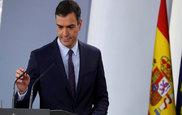 """Pedro Sánchez: """"Quim Torra debe condenar sin excusas y sin paliativos..."""