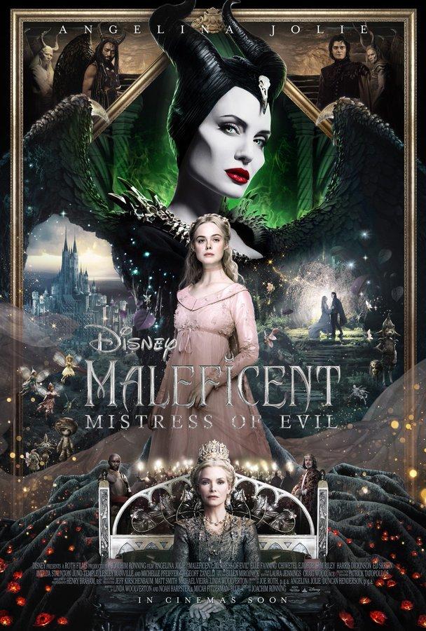 Malefica Duena Del Mal Maleficent Mistress Of Marca Com