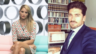 Alba Carrillo reveló en GH VIP 7 que sí mantuvo un romance con...