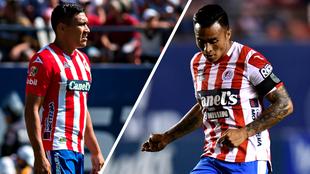 Escalante y Maya están a la espera de los jugadores de Veracruz.