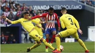 Villarreal y Atlético pueden disputar su partido en Miami, la RFEF es...