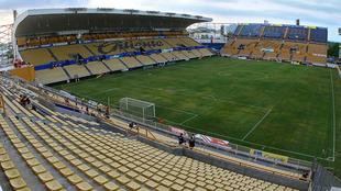 Estadio Banorte