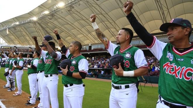 La Liga Mexicana de Béisbol se solidariza con Culiacán.