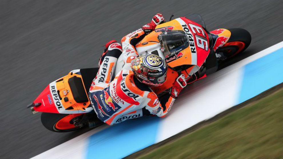 Clasificación GP de Japón y así va el Mundial — Resultados MotoGP