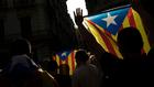 La huelga general en Cataluña, en directo.