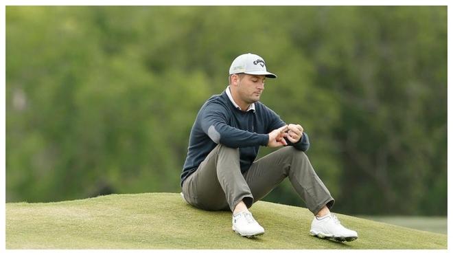 Matt Every, el golfista suspendido por tres meses