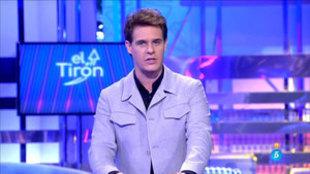 La audiencia suspende a El Tirón, el concurso que toma el relevo de...
