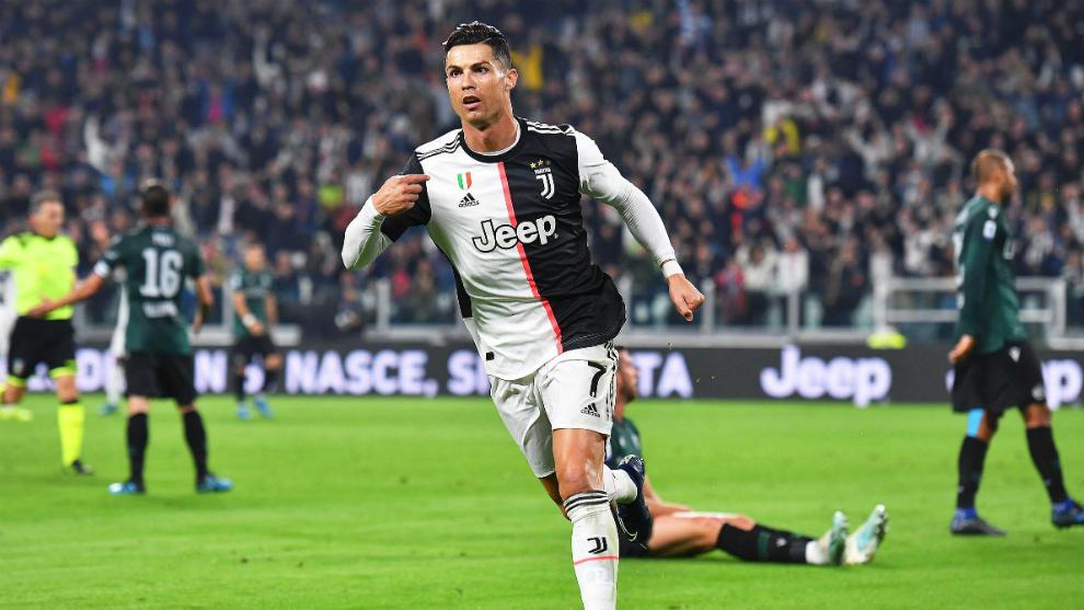 (VIDEO) TRIUNFO BIANCONERO: Juventus sigue líder en el calcio