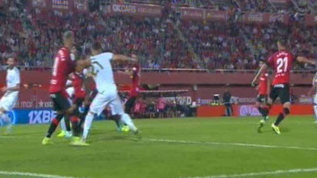 Resultado de imagen de penalti baba casemiro