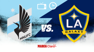 Minnesota United vs Los Angeles Galaxy: horario y dónde ver en vivo.