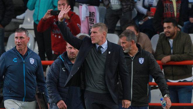 Palermo sufrió dolorosa derrota en casa.