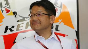 Yoshishige Nomura, presidente de HRC