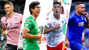 JJ Macías vuelve a destacar para los Esmeraldas.