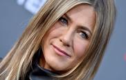 Jennifer Aniston triunfa con su primera foto en Instagram.