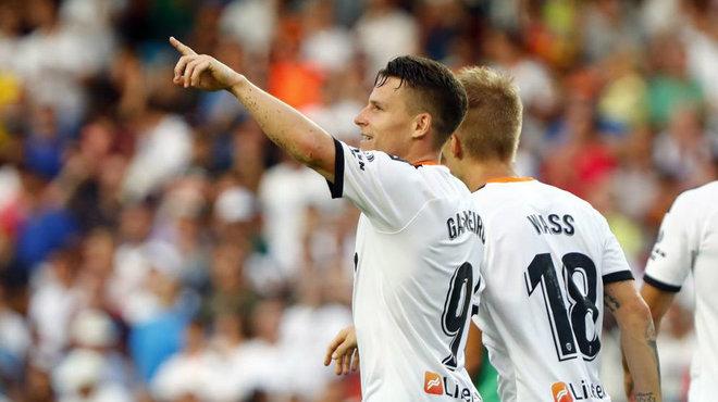 gama exclusiva selección premium comprar original Valencia CF: El Lille tiembla con Gameiro | Marca.com