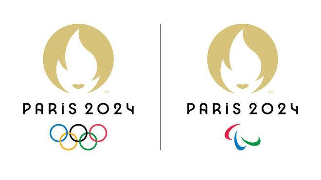 El mismo logotipo para los Juegos Olímpicos y Paralímpicos por...