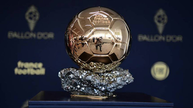 Đề cử Quả bóng Vàng 2019 gây tranh cãi