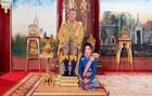 Vajiralongkorn, rey de Tailandia, ha retirado los títulos reales y...