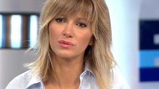 Susanna Griso ha sido tachada de independentista por el apoyo de su...