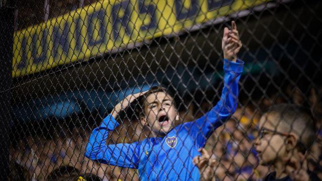 Boca Juniors - River Plate: hora y dónde ver hoy la vuelta de...