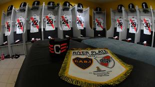 River Plate habría sido victima de un posible embrujo