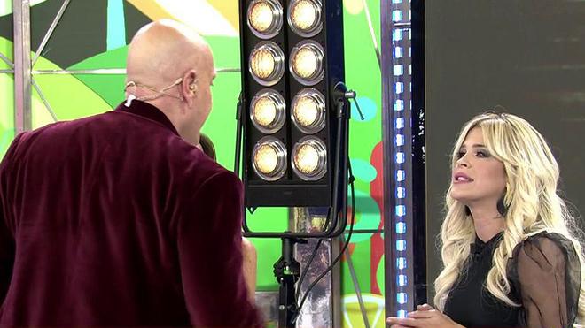 Tremenda bronca en 'Sálvame': Ylenia pega una manotazo a Kiko Matamoros | Bluper