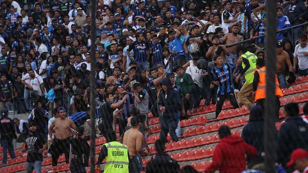 Atlético de San Luis tomará nuevas medidas de seguridad
