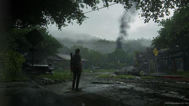 El lanzamiento 'The Last of Us II' se retrasa hasta mayo de 2020 ...