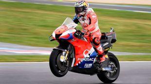 GP Australia MotoGP 2019: Horarios y dónde ver en TV y online el...