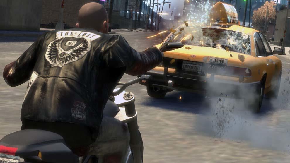 La saga GTA es una de las más populares de mundo abierto por la...