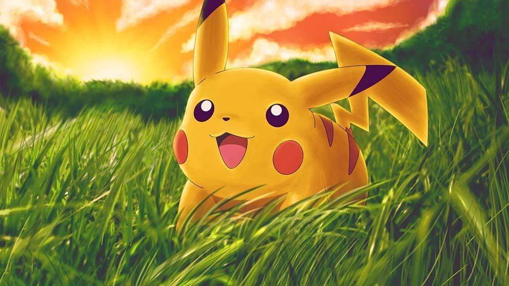 Los fans de Pokemon y de Pikachu son capaces de pagar millonadas por...