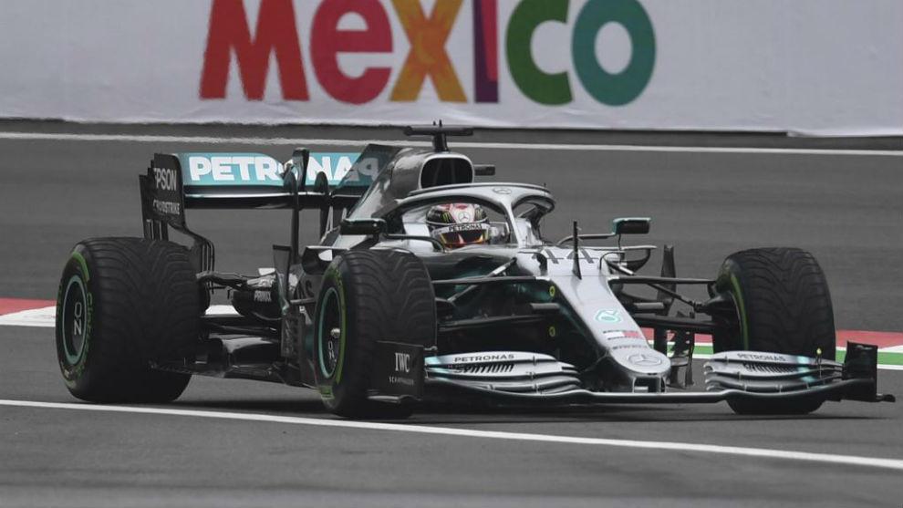 Gran Premio de México 2019 15720208803706