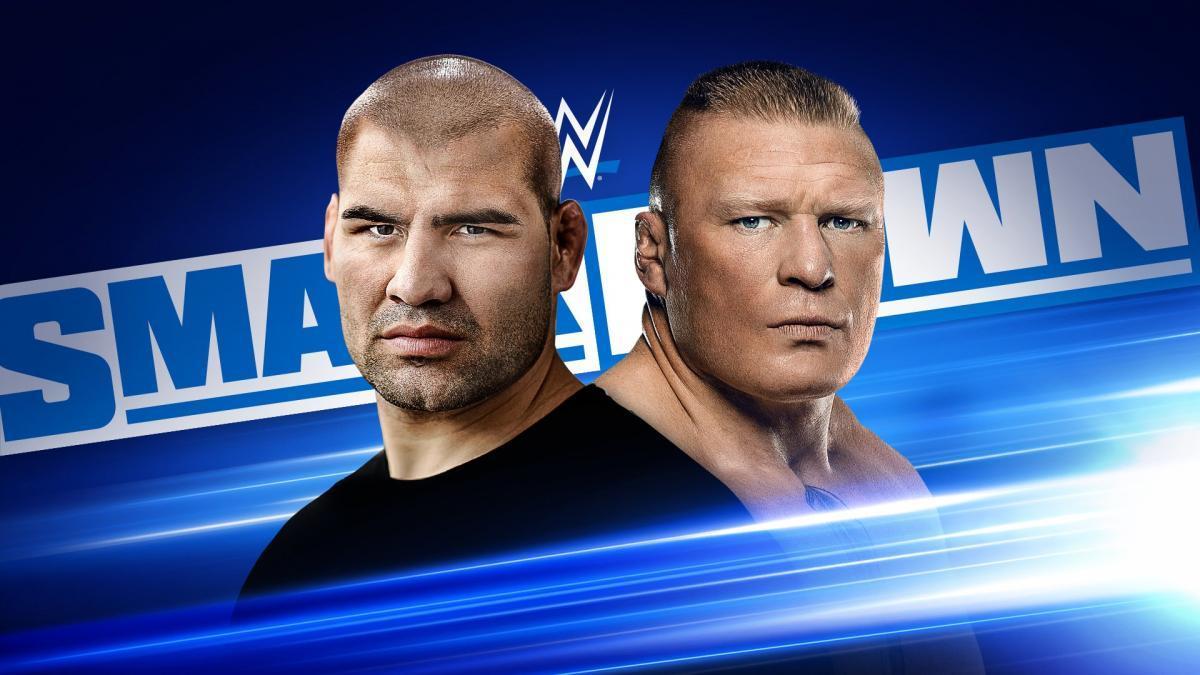 Caín Velasquez se verá las caras con Brock Lesnar