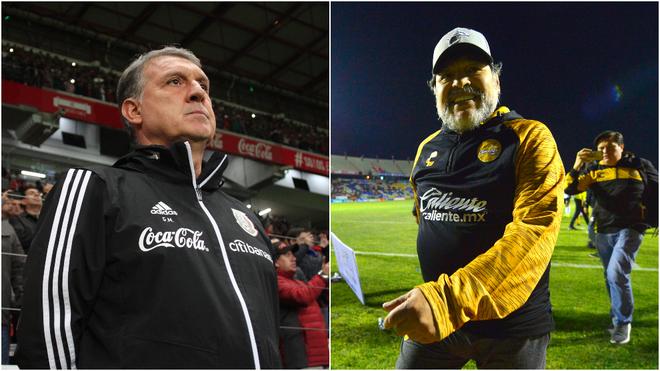 Maradona revolucionó Rosario: los hinchas de Newell's lo ovacionaron