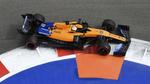 Así serán las novedades del McLaren MCL35 de 2020