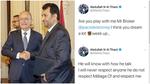 Al Thani se mofa del alcalde de Málaga y luego se arrepiente