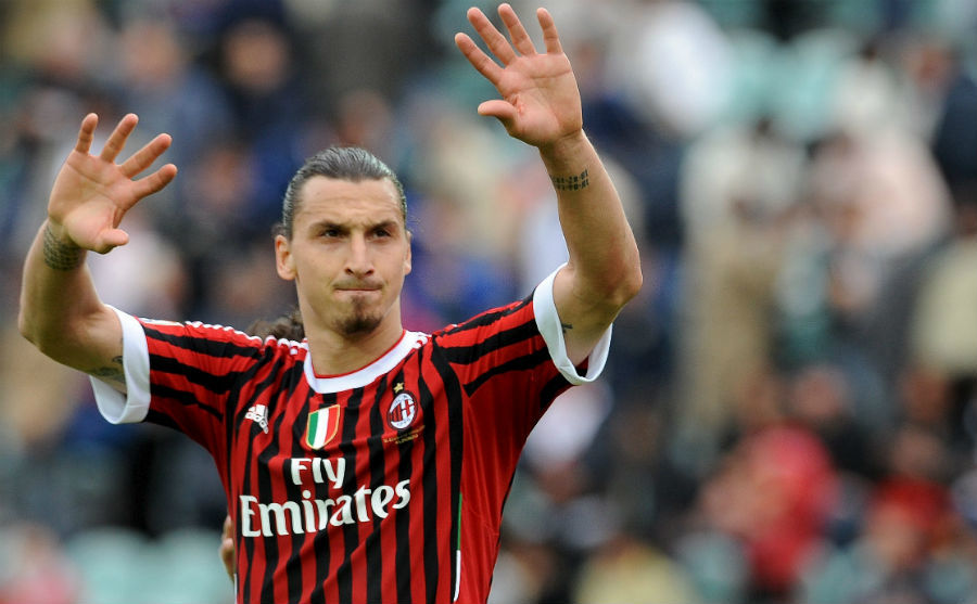 Maldini Ibrahimovic Back At Ac Milan Would Be A Dream But He Might Not Sit On The Bench Marca In English