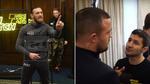 McGregor sufre un ataque en Rusia... tras llamar cobarde a una familia